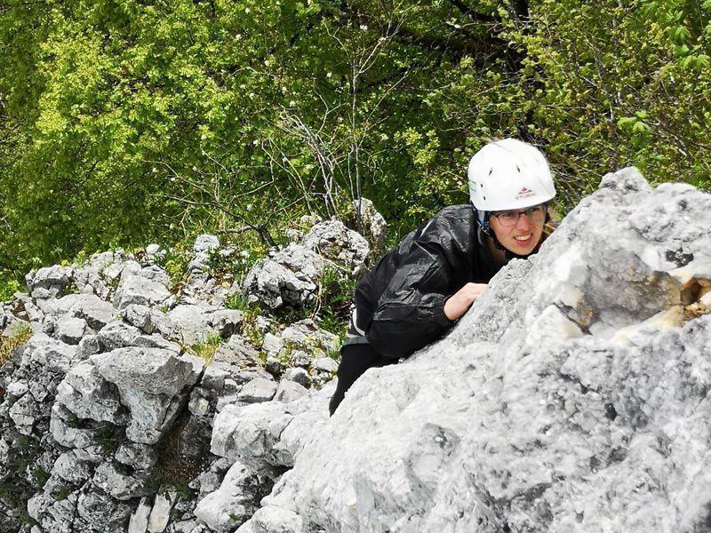 Kletterwochende